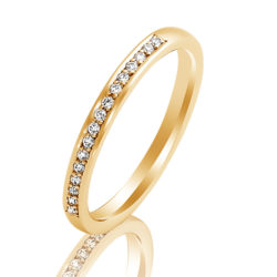alliansring-elegance-gold