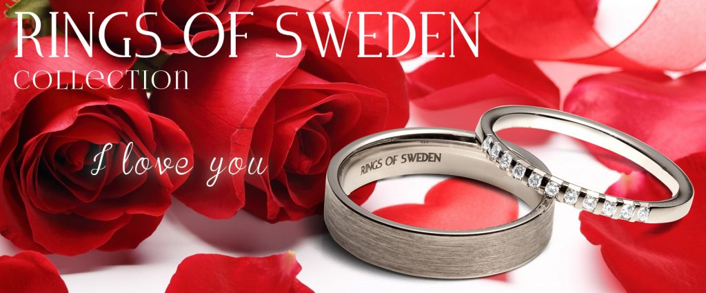 rings of sweden collection