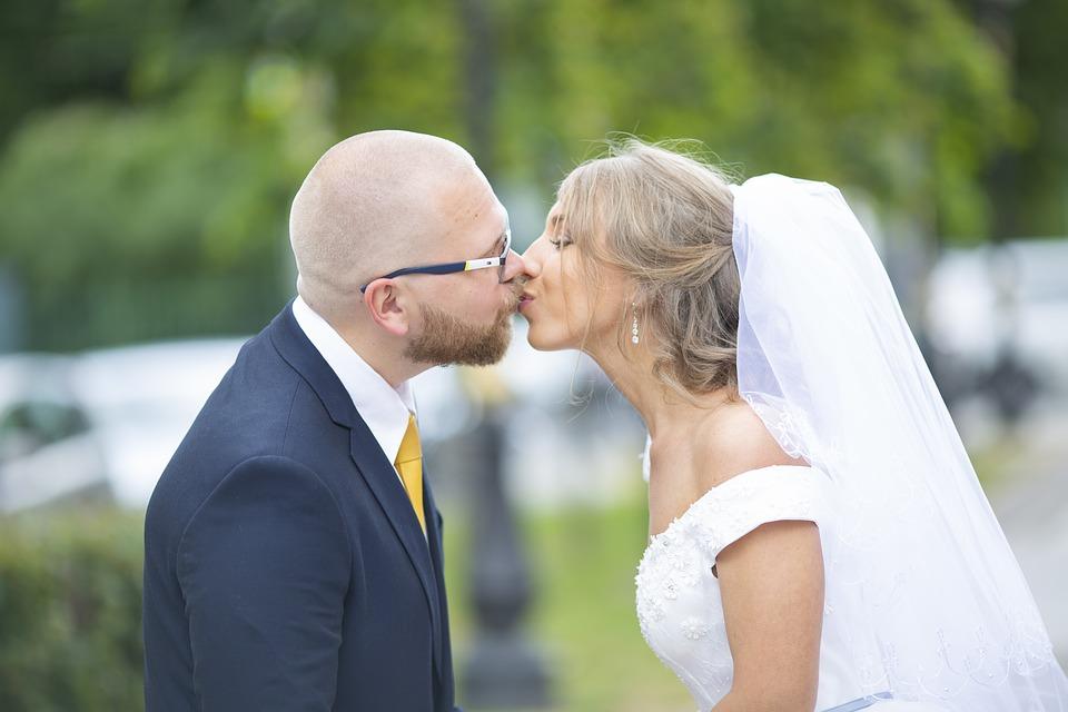 vanligaste tillfällena att gifta sig