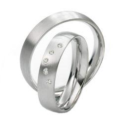 Silver&Diamonds Seven