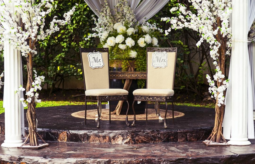 bröllop costa del sol