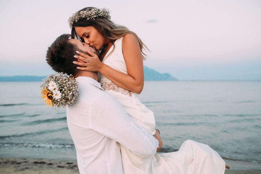 Wedding costa del sol